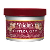 CREAM POLISH COPPER 8OZ