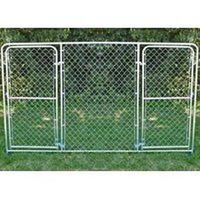 spsfence DKS41006 Double Gate Panel