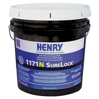 WW Henry 12235 Surelock Wood Floor Adhesive