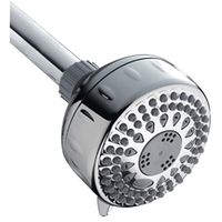 SHOWERHEAD 5 SETTING 2GPM