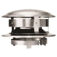 Sure-Temp 208800 Round Type HT Chimney Topper