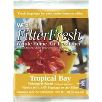 Web Filter Fresh WTROPIC Air Freshener