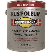 Rustoleum 7765402 Oil Based Rust Preventive Paint