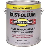 Rustoleum 7543402 Oil Based Rust Preventive Paint