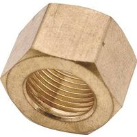 Anderson Metals 730061-10 Compression Nut