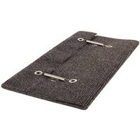 Campco 42925 Wrap Around Step Mat 18 in W