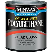 Minwax 63015 Oil-Modified Polyurethane