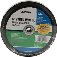Arnold 490-320-0003 Ribbed Tread Wheel