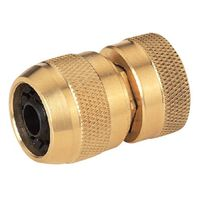 Mintcraft GB8123-2(GB9211) Garden Hose Couplings