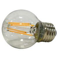 LED 4.5W G16.5 2700K DIM MED