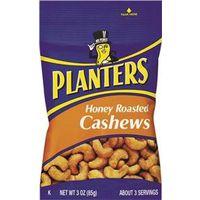 Planters 422700 Cashews