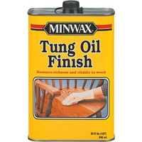 Minwax 67500000 Tung Oil Finish
