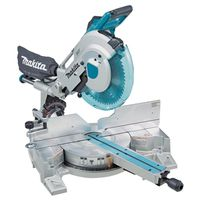 Makita LS1216L Double Bevel Sliding Compound Corded Miter Saw