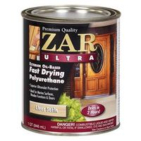 United Gilsonite 34112 Oil Based Exterior Polyurethane