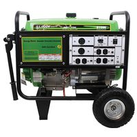 GENERATOR RES 8000W 15HP CARB