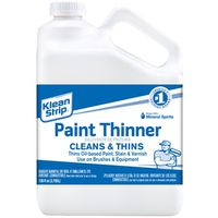 Klean-Strip GKPT94400 Paint Thinner