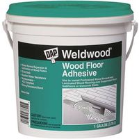 Dap 25133 Weldwood Wood Floor Adhesive