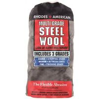 Homax 1021114 Steel Wool Pad