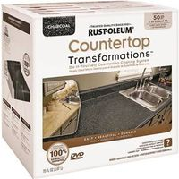 Rustoleum 258285 Transformations Countertop Refinishing System