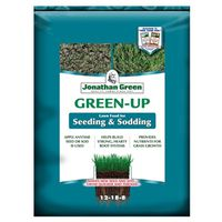GREEN UPSEED-SOD 15M 12-18-8