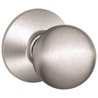 Schlage Orbit F10 Full Ball Door Knob Lockset