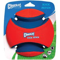 TOY PET KICK FETCH SMALL