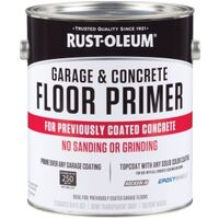PRIMER BONDING CONCRETE/GARAGE