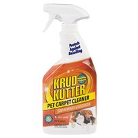 CLEANER CARPET PET 22OZ