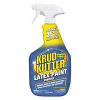 REMOVER LATEX PAINT SPRAY 24OZ