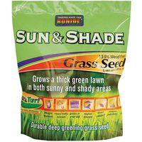 SEED GRASS SUN-N-SHADE 3LB