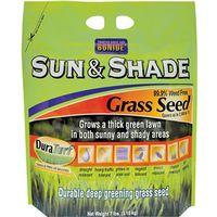 SEED GRASS SUN-N-SHADE 7LB
