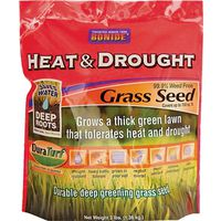 SEED GRASS HEAT/DROUGHT 3LB