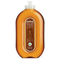 CLEANER WOOD FLR ALMOND 25OZ