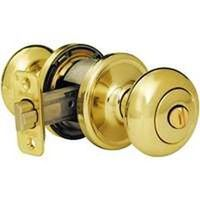 Kwikset Hancock 730H36ALRCSBX Signature Round Door Knob Lockset