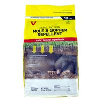 Sweeney?s S7002-1 Concentrate Mole and Gopher Repellent