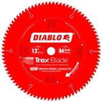 Diablo Trex D1284CD Circular Saw Blade