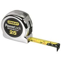 RULE TAPE POWERLOCK 1INX25FT