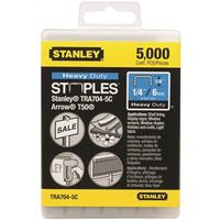 STAPLE 1/4IN HEAVY DUTY BX5000