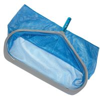 Jed Pool 40-383 Deluxe Shrink Wrapped Pool Leaf Rake