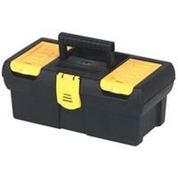TOOL BOX W/TRAY 12-1/2IN