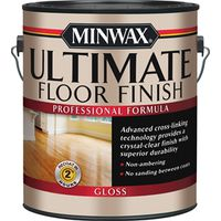 Minwax 131010000 Hardwood Floor Finish