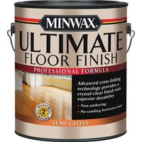 Minwax 131020000 Hardwood Floor Finish