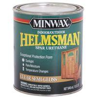 Minwax 63210444 Helmsman Spar Urethane