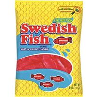 Continental Concession RSF12 Swedish Fish