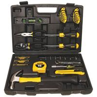 HOMEOWNER'S KIT 65PC SAE/MET