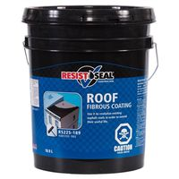 53031 18.9L FIBER ROOF COATING