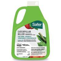 Safer 5163 Caterpillar Killer