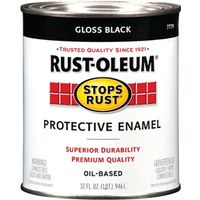 Rustoleum 7779504 Oil Based Rust Preventive Paint