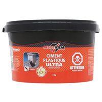 PLASTIC CEMENT ULTRA 4KG