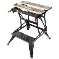 WORKBENCH 30-1/8IN HT W/CLAMP